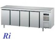Продам холодильный стол Zanussi б/у со склада