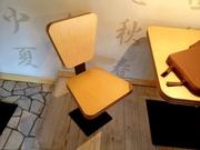 Купить бу стулья со склада в Киеве для ресторана