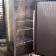 Купить морозильный-холодильный шкаф бу Desmon