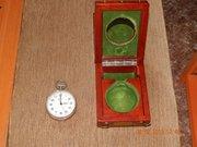 палубные часы,  хронометр