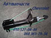 Амортизатор Шевроле Эпика Эванда,  Chevrolet Epica Evanda    передний з