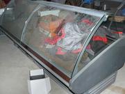 Продам холодильные витрины Cryspi Symphony EC 2500 б/у в общепит