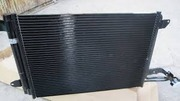 Радиатор кондиционера на VW , SKODA , дешевле не найдете 100%