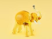 VIP подарок (Слон)