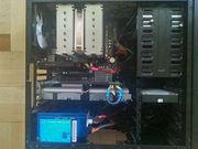 Системный блок на базе Phenom II x4 960t