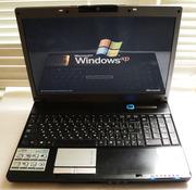 Продаётся  ноутбук   MSI M677 (бу).
