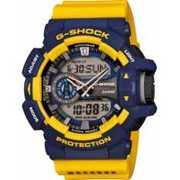 Мужские наручные часы CASIO G-SHOCK GA-400-9BER в Киеве с гарантией