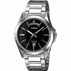 Мужские наручные часы CASIO MTP-1370PD-1A1VEF в Украине с гарантией