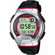 Мужские наручные часы CASIO W-752-4BVEF в Украине оригинал