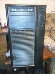 Сервер Intel server board s5000vsa