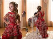 Прокат подростковых платьев,  4 класс,  троещина,  киев