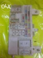 Блок предохранителей Mazda 3 III 5190500B5 BP4K66730E BP4K 66730E