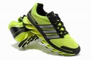 Новые кроссовки Adidas Springblade