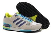 Новые кроссовки Adidas ZX750