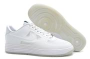 Новые кроссовки Nike Air Force 1 Lunar Low