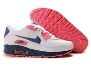 Новые кроссовки Nike Air Max 90