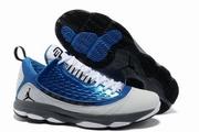 Новые баскетбольные кроссовки Jordan CP3 VI AE