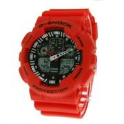 Новые часы G-Shock Red (копия)