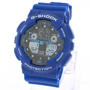 Новые часы G-Shock Blue (копия)