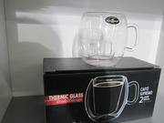 Набір чашок Caffe Supremo 300мл. 2шт. Thermic