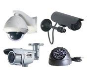 Системы видеонаблюдения - монтаж и обслуживание!