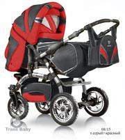 Интернет магазин колясок,  Prado lux (Trans baby)