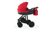 Купить коляску в интернет магазине,  2 в 1 Rox Baby Luna