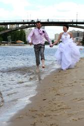 Предлагаю услуги свадебного фотографа. Оригинальный свадебный фотограф