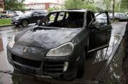 Срочно куплю сгоревшее авто