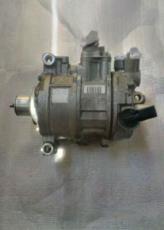 Компрессор кондиционера 1K0820808A Skoda,  WV,  Audi,  Seat