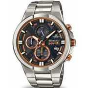 Мужские наручные часы CASIO EDIFICE EFR-544RB-1AER