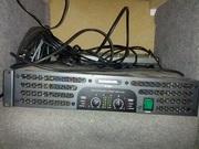 Усилитель Mackie M3000 и пара мониторов Mackie s408