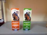 Набор:Алезан для суставов 100мл и Алезан 2 в 1,  гель охлажд-разогрев