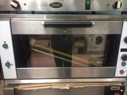 Продам конвекционную печь Smeg ALFA 135 (Италия) б/у в ресторан,  кафе