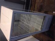 Продам кондитерскую витрину холодильную Beckers VRN 78 б/у в ресторан