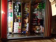 Продам холодильный стеллаж Cold R-18 Польша б/у в ресторан,  общепит