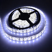 Светодиодная лента на smd светодиодах 3528,  60 светодиодов на метр