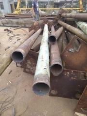 Продам колонны из трубы 146 бу