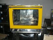 Продам конвекционную печь б.у. Unox XF 133 в идеальном состоянии.