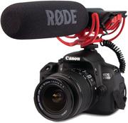 Накамерный микрофон-пушка для виде-фотокамеры RODE VIDEOMIC RYCOTE