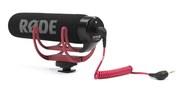 RODE VIDEOMIC GO – конденсаторный микрофон-пушка для видеокамеры цена 2500 гривен
