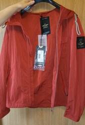 мужская ветровка летняя куртка Dekker чоловіча літня куртка вітровка