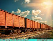 международные перевозки, Китай-СНГ, контейнер