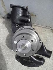 Водяной насос,  помпа для двигателей Андория 6ст 107,  4 c90,  SW400,