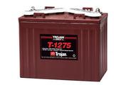 TROJAN T-1275 тяговая аккумуляторная батарея