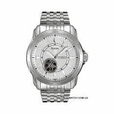 Мужские наручные часы BULOVA 96A100 в Украине оригинал