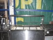 Продам мармит холодильный б/у для столовой