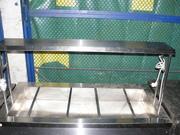 Продажа холодного мармита б/у от линии раздачи б/у
