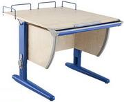 Письменный стол ДЭМИ 14-01 с полочкой