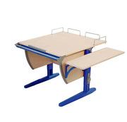 ДЭМИ 14-02 письменный стол без стула